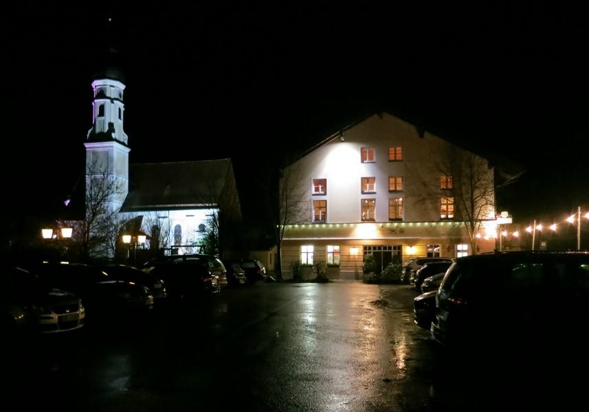 Location Hochzeit Gasthaus Inselkammer Höhenkirchen-Siegertsbrunn bei München
