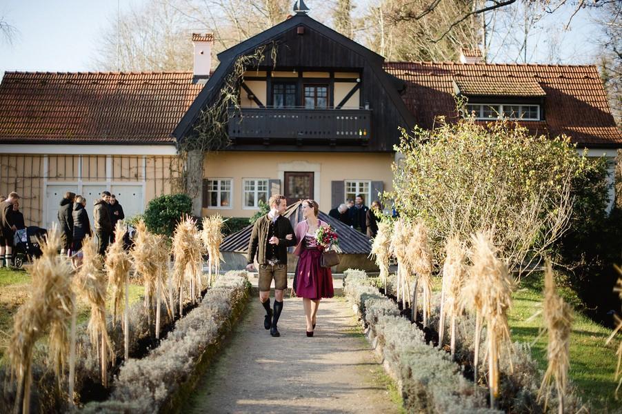 Ammersee: Das Jugendstil-Künstlerhaus Gasteiger