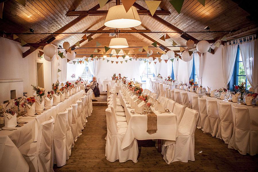 Eine Hochzeit Im Boho Stil Von Anna Lena Zintel