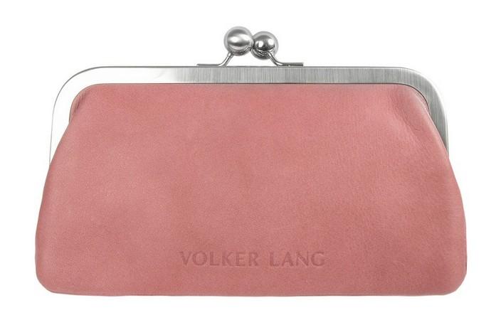 Die Clutch Visage von Volker Lang ist die Mini-Variante.