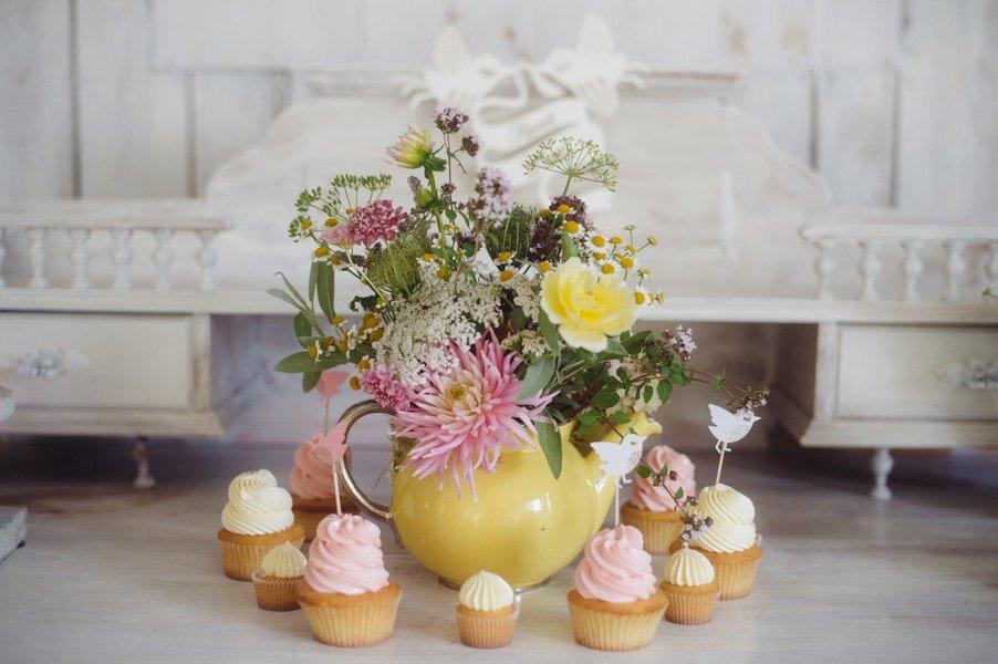 Ein rustikal-romantischer styled shoot vonden Hochzeitsfotografen Ladies und Lord aus Österreich.
