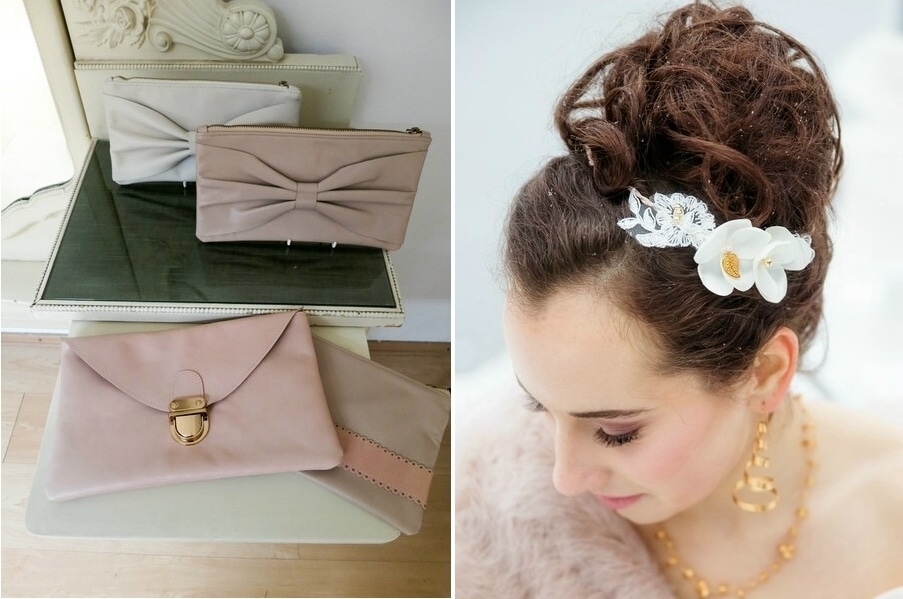 brautclutch-rosa-lille-mus-haarband-fascinator-spitze-ivory-gold-kido-foto-radmila-kerl