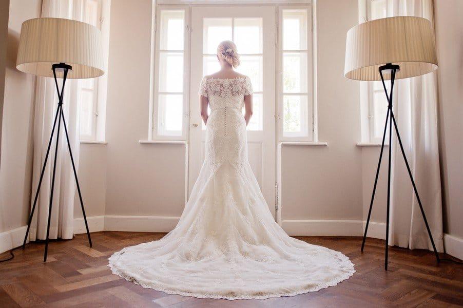 Was macht ein Hochzeitsplaner?