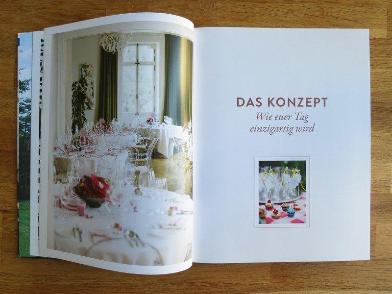 """Das Buch """"Unser Tag"""" von Lieschen heirtet und Fräulein K sagt Ja in der Kritik."""