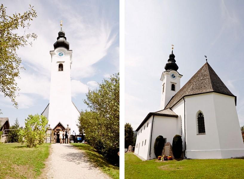 Die schönsten Kirchen: St. Ulrich im Berchtesgadener Land