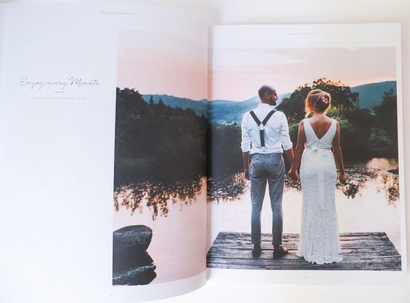 Das neue Magazin von Hochzeitswahn - Sei inspiriert
