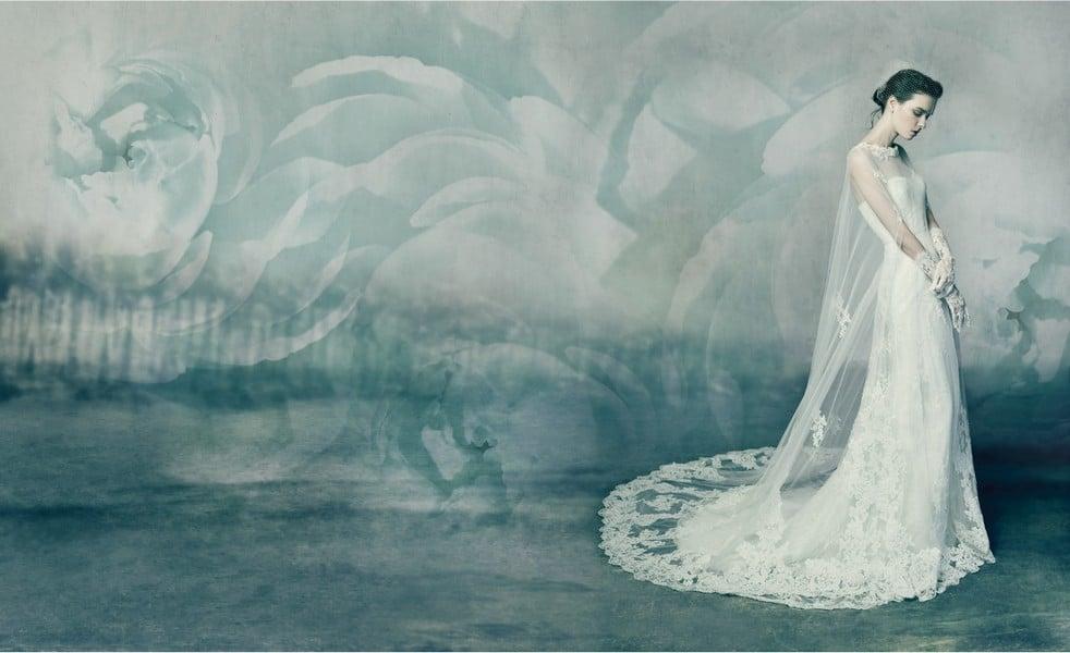 Das Brautkleid Jasper von Annasul Y