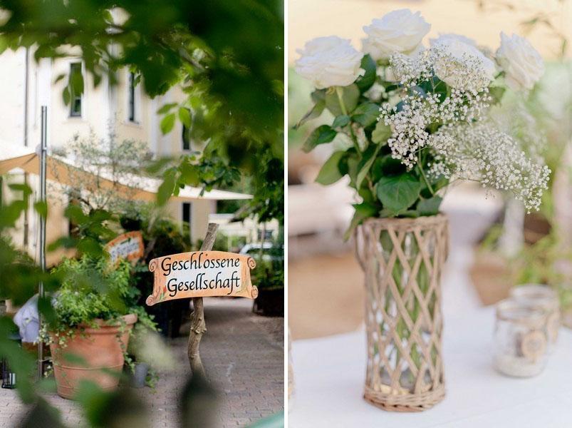 hochzeit-deko-natuerlich-flechtwerk-vase