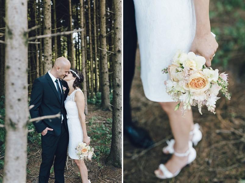 Standesamt, Waging, Wedding, Vintage, Traunstein, Wald, Shooting