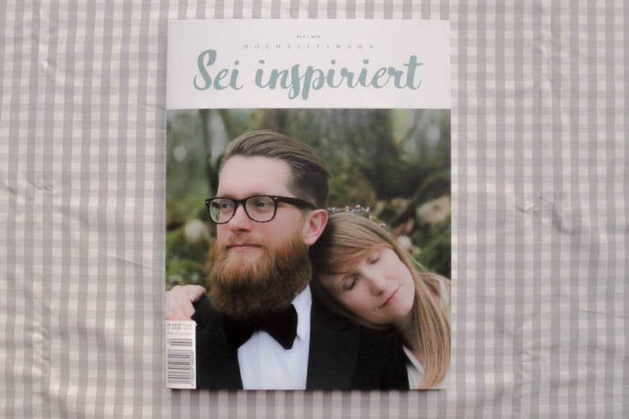Lesestoff für den Herbst: 4 Kolumnen, eine 8-seitige Liebesgeschichte und seitenweise Inspiration