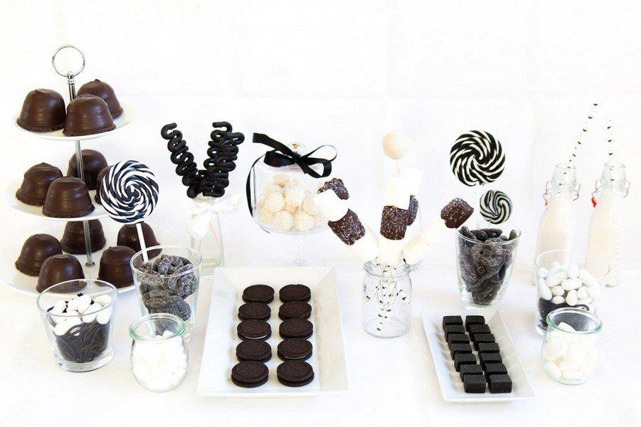 Wie aus Süßigkeiten eine Candybar wird – 7 Tipps von Zuckerherz