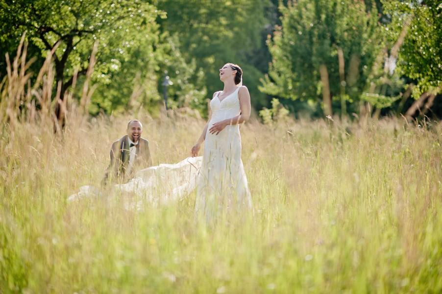 Hochzeit im Stil der 20er Jahre auf Gut Sonnenhausen