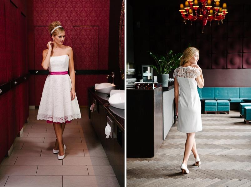 Beste Kurze Brautkleider Calgary Galerie - Brautkleider Ideen ...