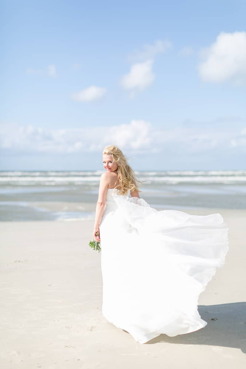 After Wedding Shoot Auf Der Nordseeinsel Juist Susanne Wysocki