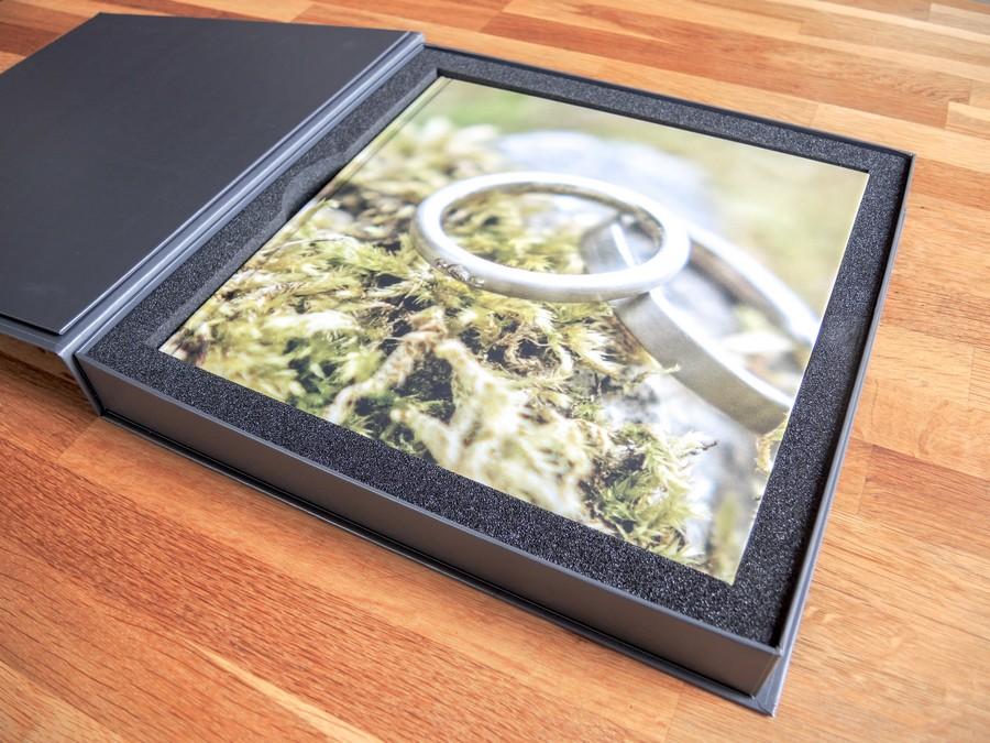 Test und Erfahrungsbericht über Fotobüchervon Saal Digital