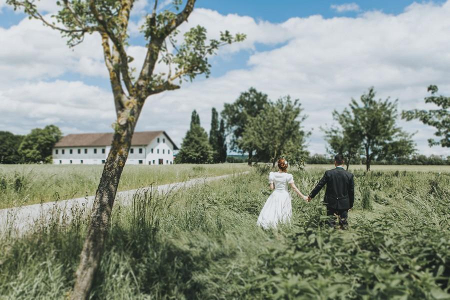wald-hochzeit-natur-gruen-vintage-jaeger-idee-inspiration-1