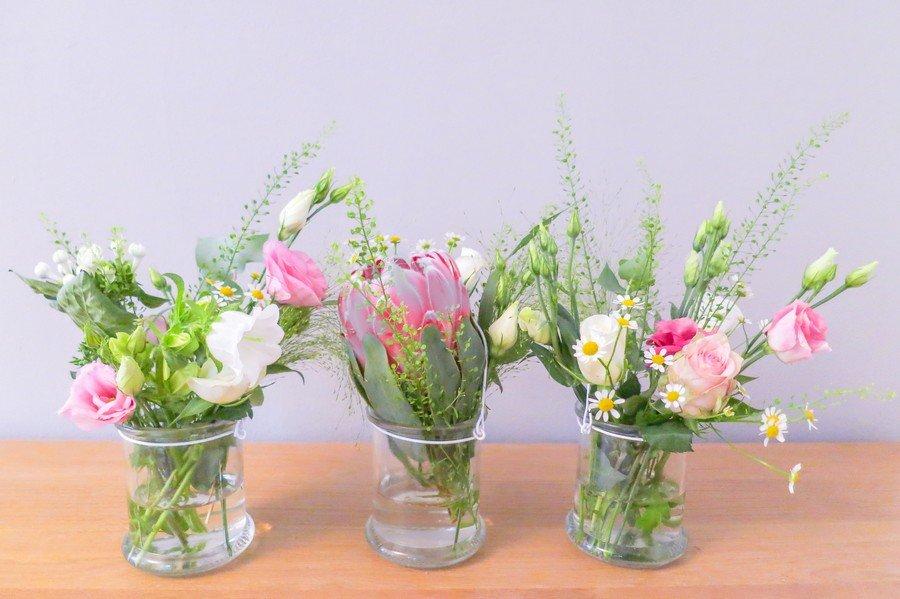 Blumenkonzepte Von Mir Fur Eure Hochzeit Aus Munchen