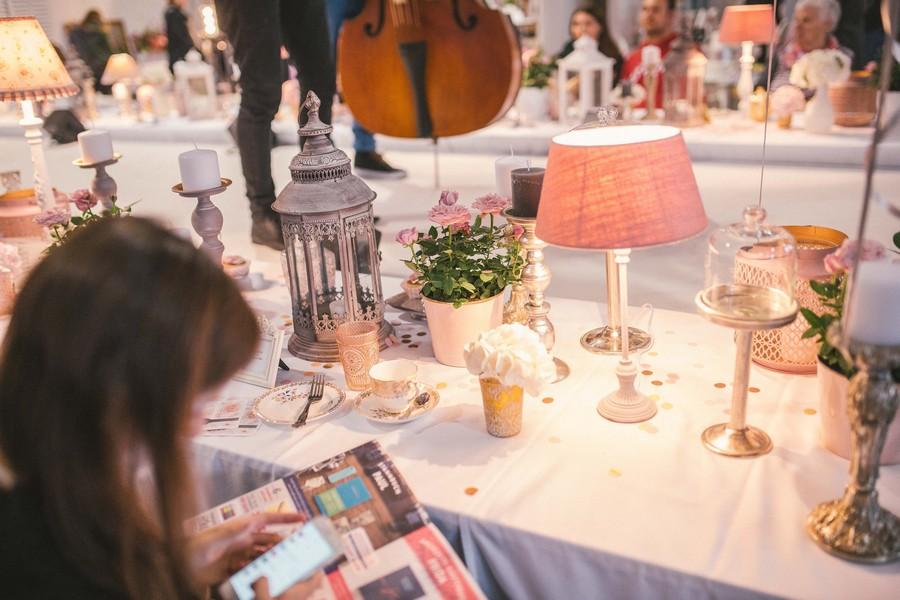 Hochzeitsmesse Vintage Wedding in München 2016