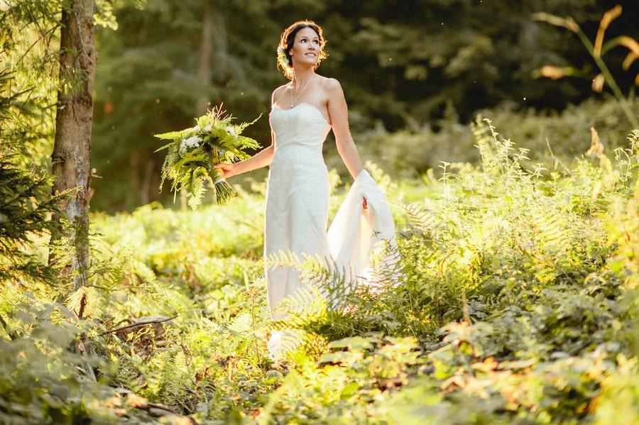 17 Tipps für die Planung einer nachhaltigen Öko-Hochzeit
