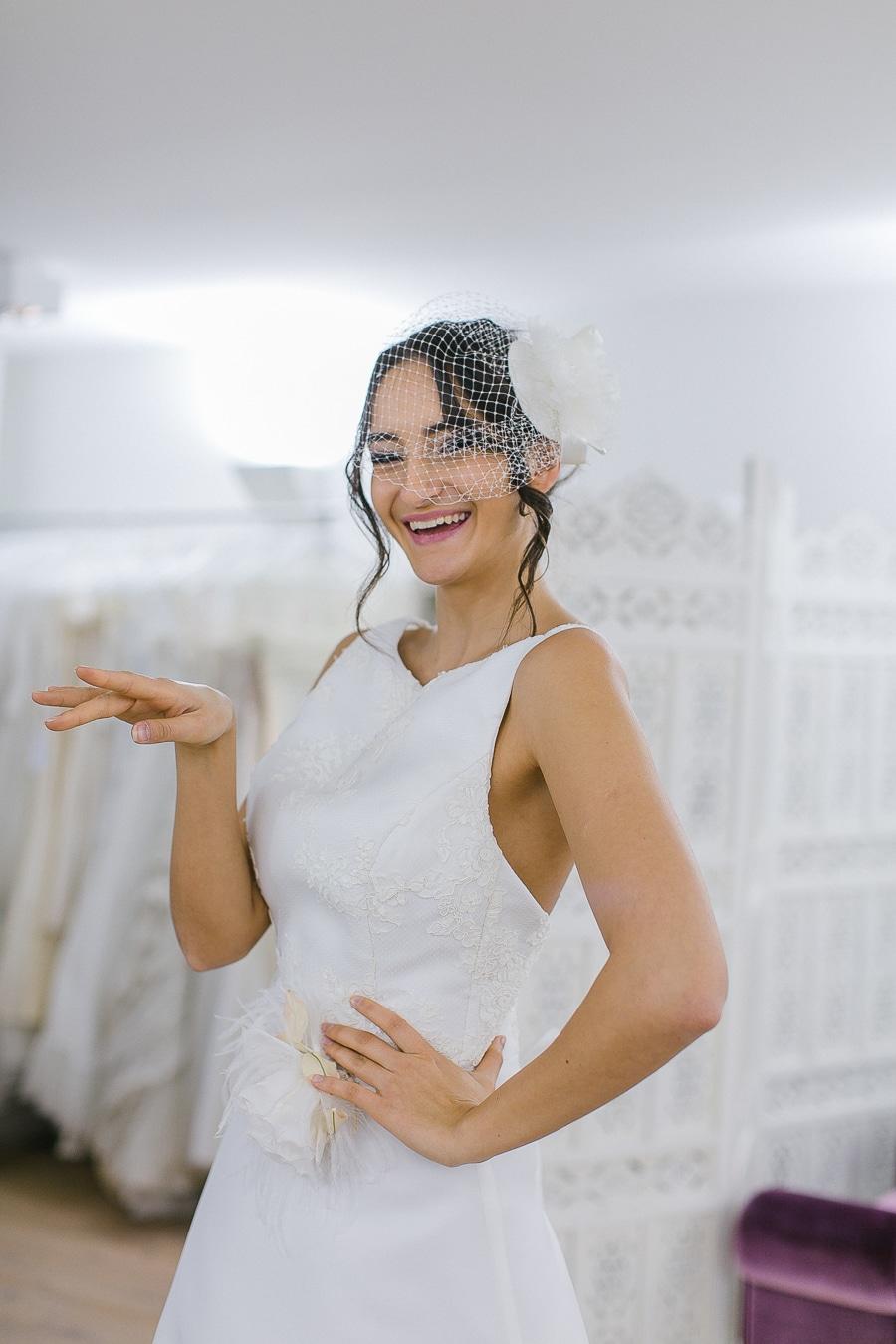 Tipps zum Brautkleidkauf