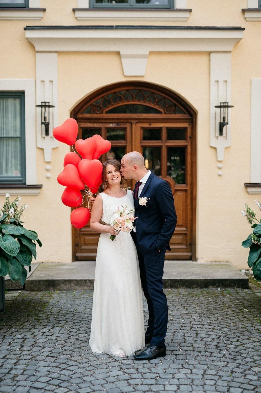 Tipps und Beispiele für coole Hochzeitsfotos mit Jelena Moro aus München