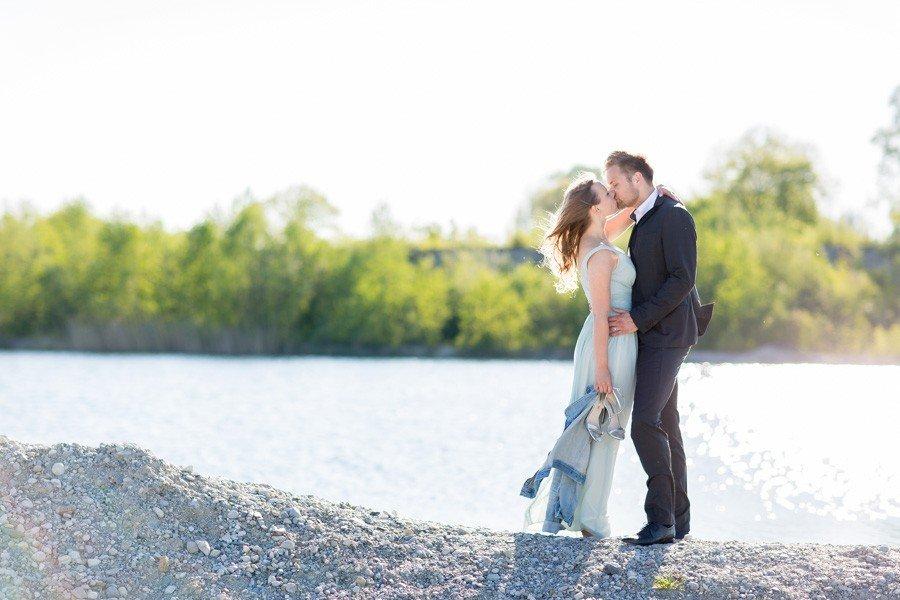 Ideen für ein Verlobungsshooting mit Fotografin Nadine Apfel