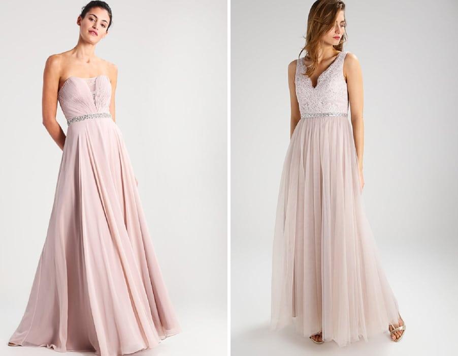 brautkleid-rosa-lang-fließend-zalando