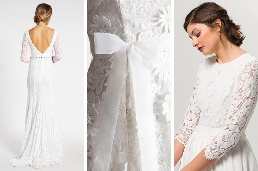 Brautkleider Von Boho Bis Modern