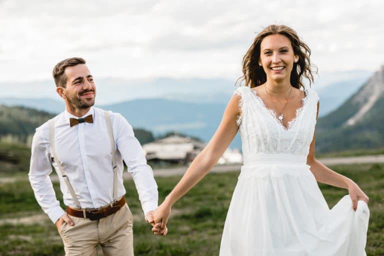 Tipps für Paarfotos bei der Hochzeit
