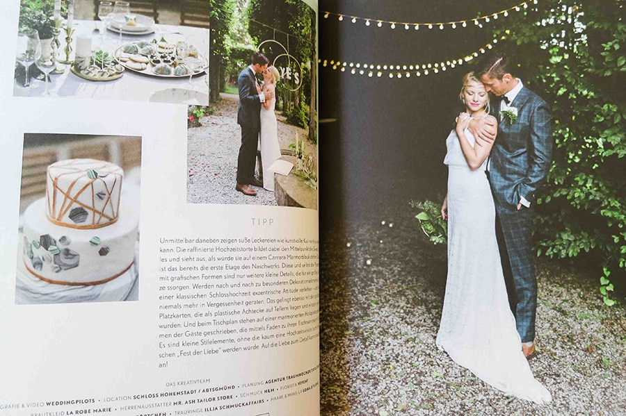Buchtipp für DIY-Hochzeiten
