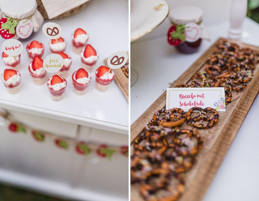 hochzeit-erdbeeren-sweet-table-vintage
