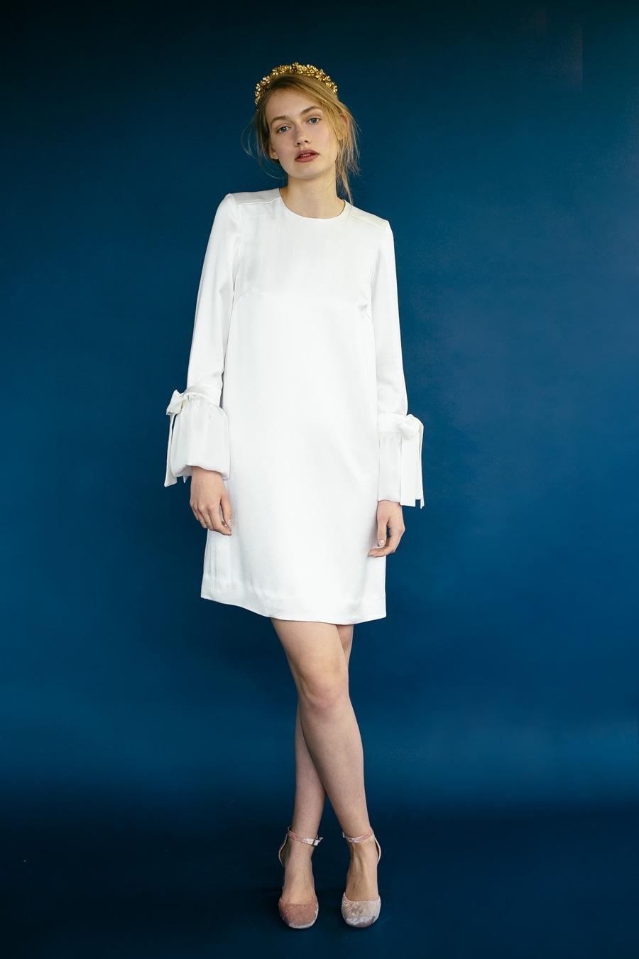 Couture-Brautkleid von Lilly Ingenhoven aus München