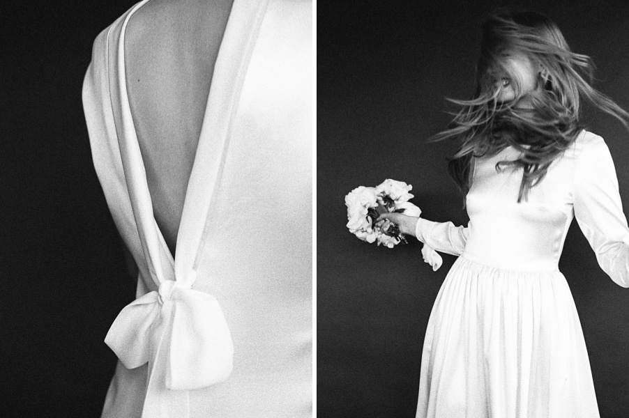 Neu entdeckt: Braut-Couture von Lilly Ingenhoven