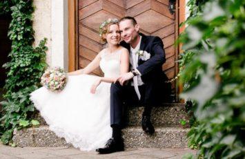Hochzeitsfotografin Nadine Apfel im Branchenbuch von Hochzeitsgezwitscher