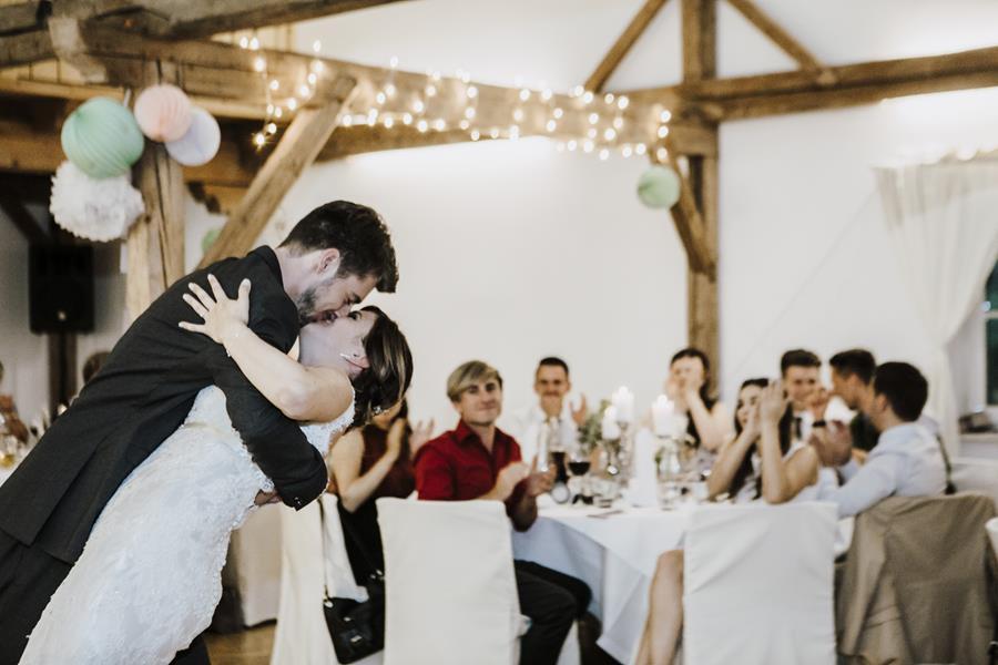 Vintage Hochzeit auf der Reiteralm
