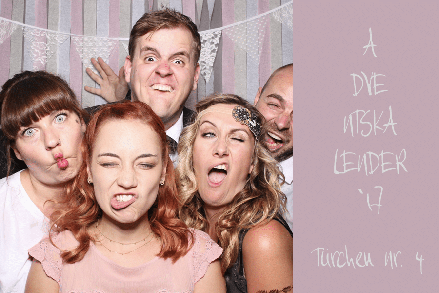 Gewinne die KRUU Fotobox im Wert von 290 Euro für deine Hochzeit