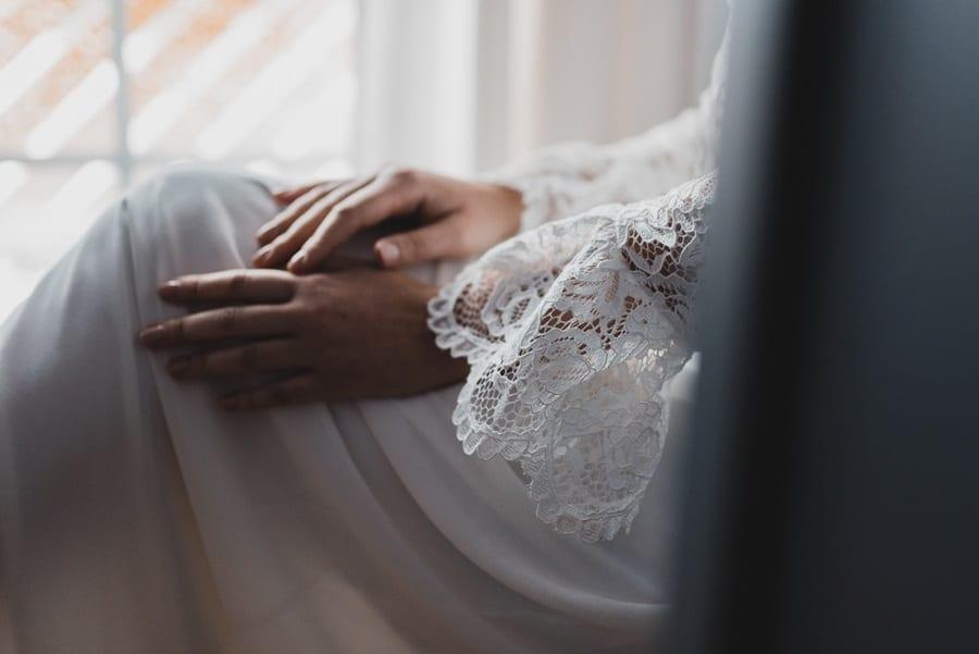 Brautkleid: Ideen für eine elegante Hochzeit in Grün und Gold