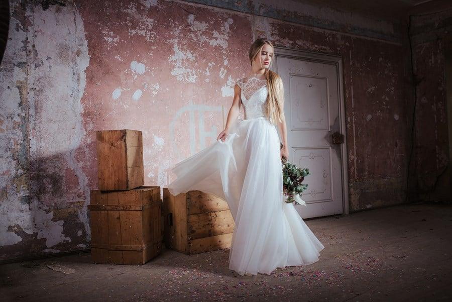 Tipps für die Suche nach deinem Brautkleid: Ein Interview nicht nur zu Budget und Stil
