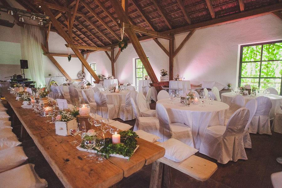 Die Schonsten Hochzeits Locations In Bayern Und Osterreich