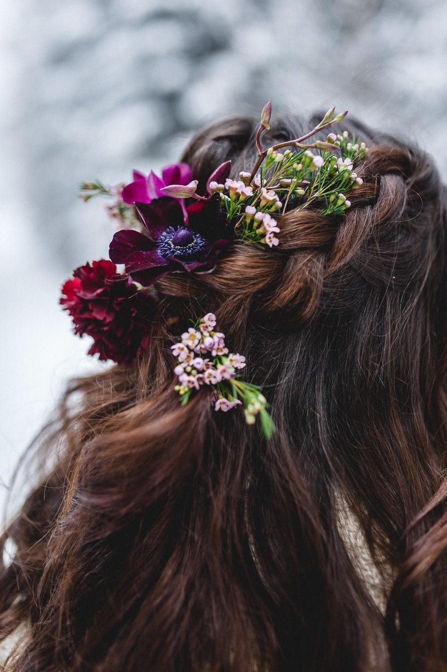 Styling Ideen Für Deine Brautfrisur Von Boho über Undone Bis Dutt