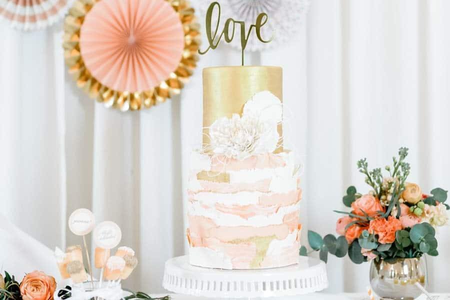 Ideen für Hochzeitstorten aus Patisserien in München und Bayern