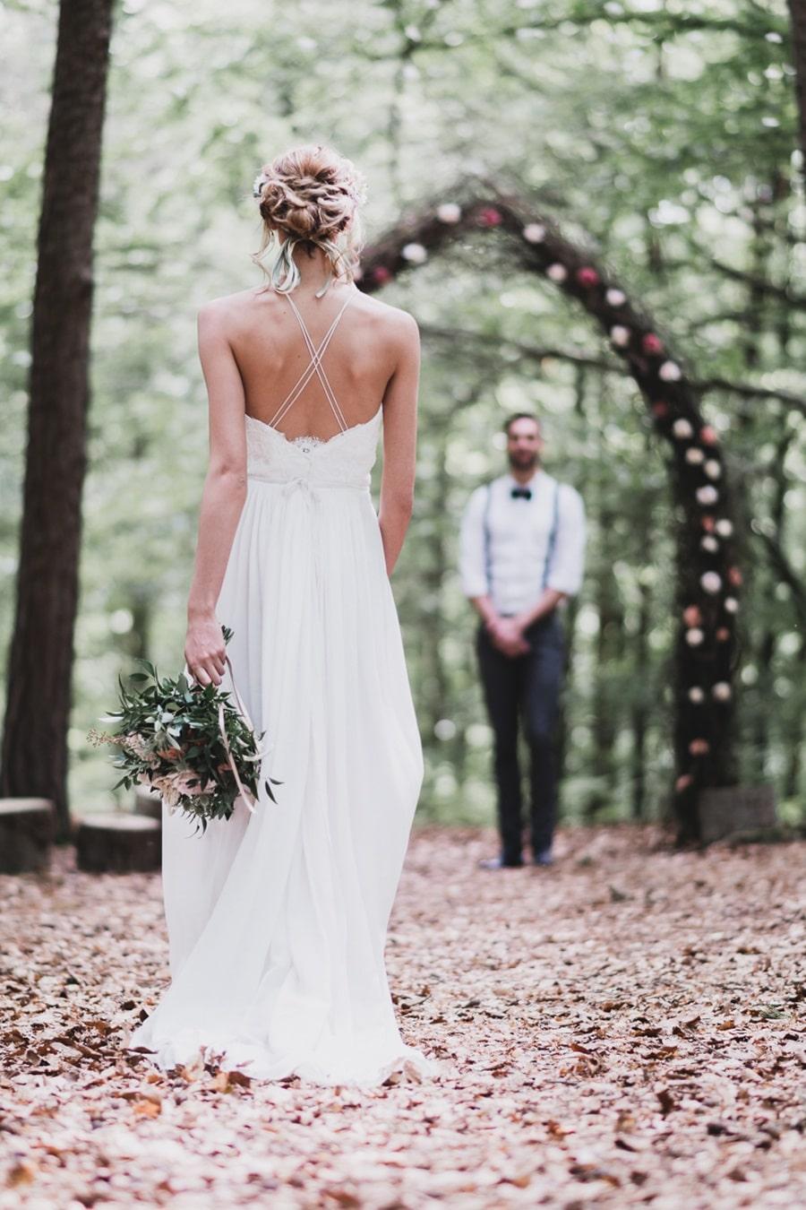 Waldhochzeit Hochzeitsfotograf Com