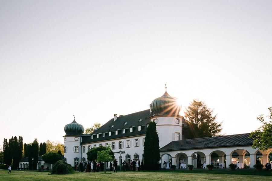 Die schönsten Hochzeitslocations in Bayern und Österreich