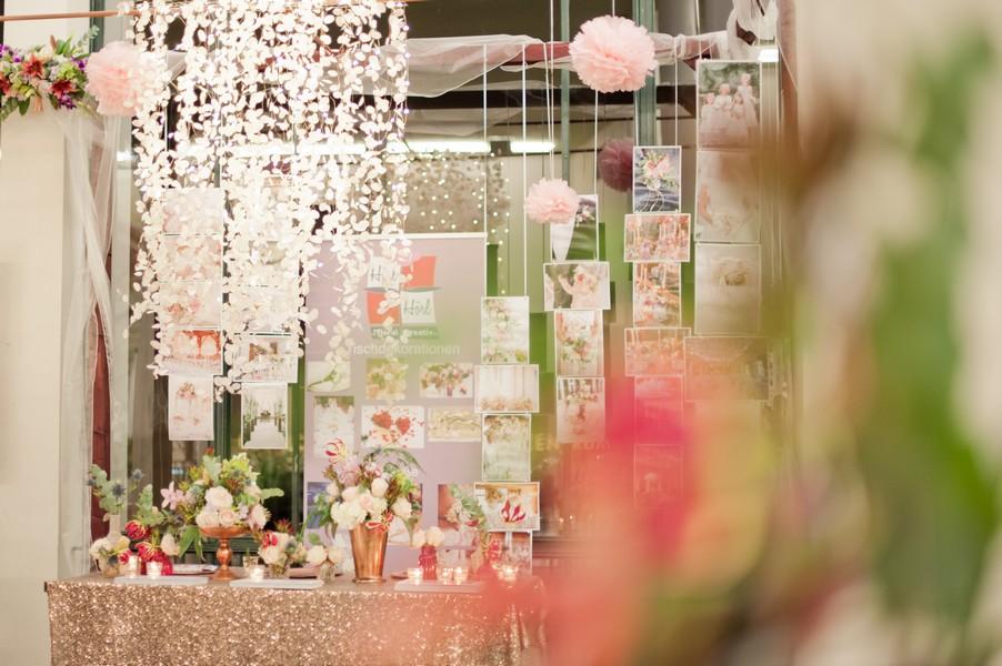Die größten Hochzeitsmessen in Bayern – Inspirationen für euren großen Tag