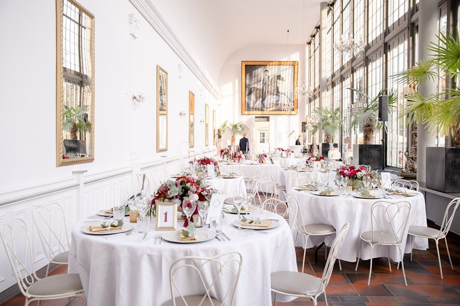 Die 40 schönsten Hochzeitslocations in und um München