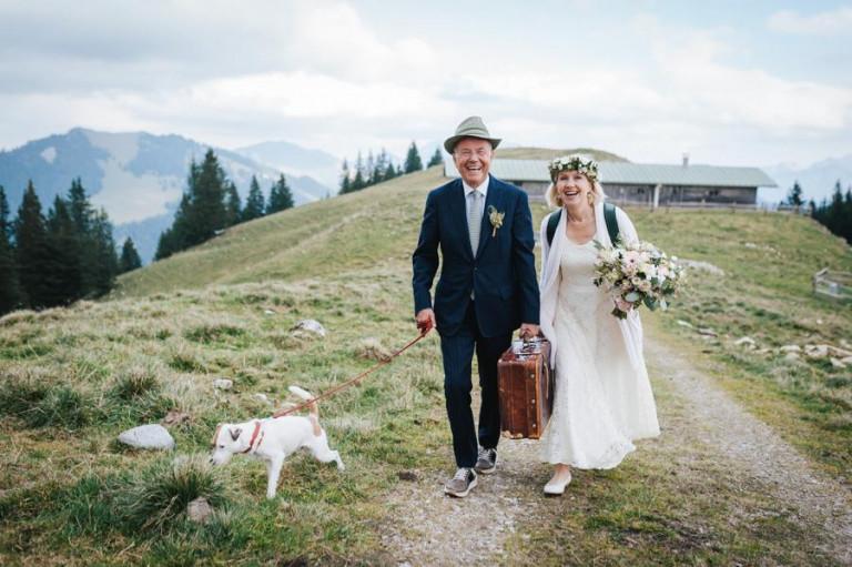 Hochzeit Zu Zweit Erfahrungen