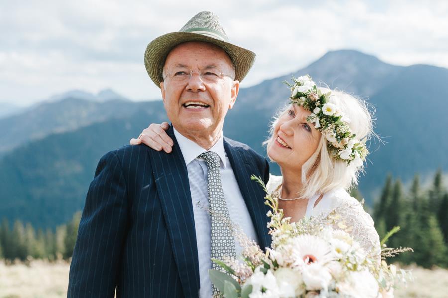 Hochzeit Zu Zweit Arrangement Bayern - Schloss Zu Hopferau