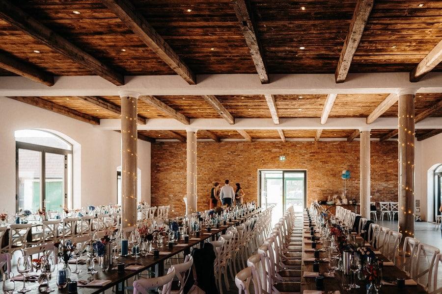 Die schönsten Hochzeitslocations zwischen München und Ingolstadt