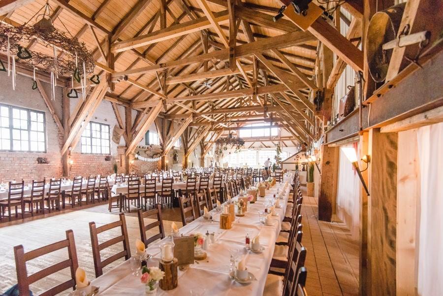 Hochzeitslocations im Osten von München (östliches Oberbayern)