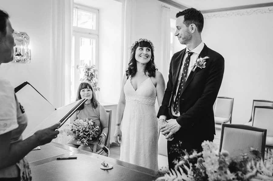 Corona Hochzeit Bayern